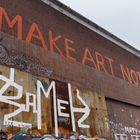 Make art not €