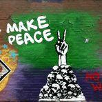 Make Peace - Not War !!!