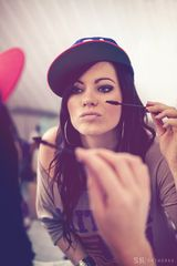 Make Up by Olivia