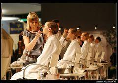 Make-up Meisterschaft 2007