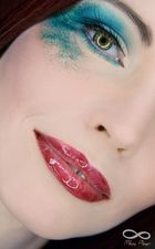 Make-up Shooting mit Mikey Player - Part III