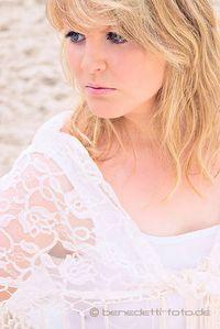 Makeup-Artist - Melina Paschke