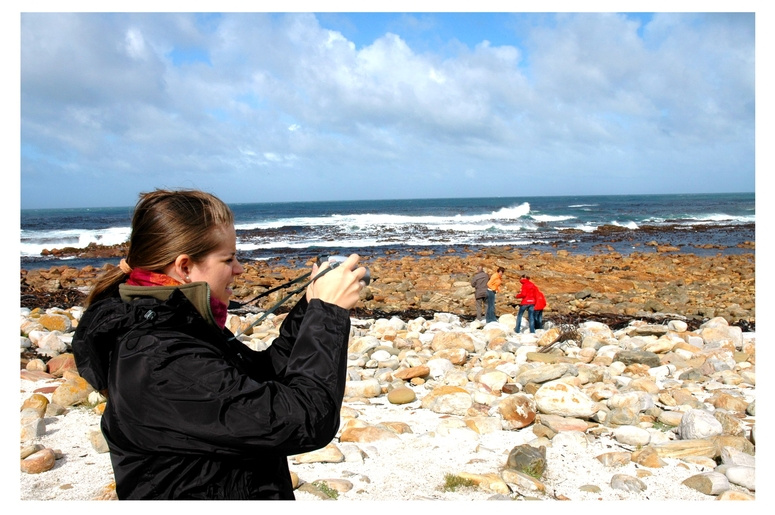 Making Of: Cape of Good Hope