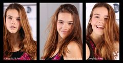 """Making-of"" Casting / FotoShooting (04)"
