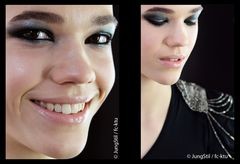 """Making-of"" Casting / FotoShooting (13):"