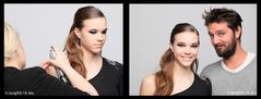 """Making-of"" Casting / FotoShooting (14)"