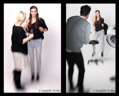"""Making-of"" Casting / FotoShooting (16)"