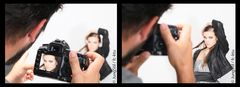 """Making-of"" Casting / FotoShooting (17)"