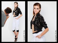"""Making-of"" Casting / FotoShooting (18)"