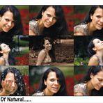 Making Of Natural