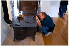 Making of Ratatouille