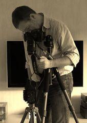 Making of Selfi