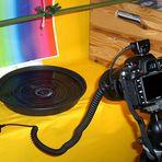 Making of Wassertropfen . .. ..... .. ....