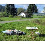 Making of...Schmiedehütte