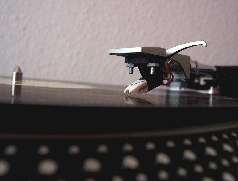 mal ein genaues Auge auf Musik geworfen