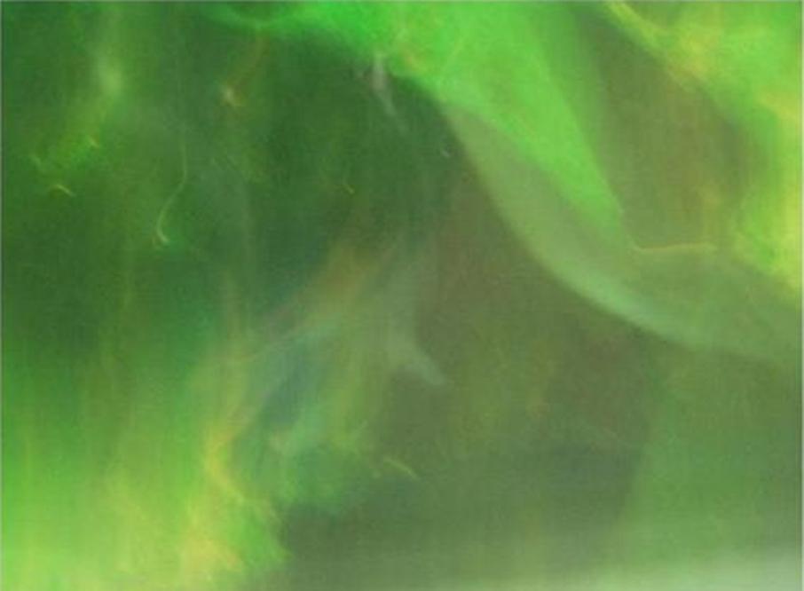 (mal. grün