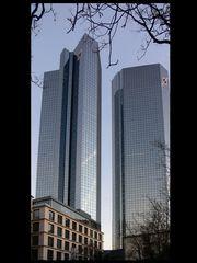 Mal wieder Frankfurt
