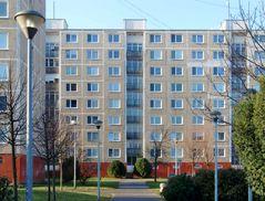 Malacky - Straßenbild (II)