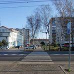 Malacky - Straßenbild (III)