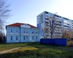 Malacky - Straßenbild (IV)