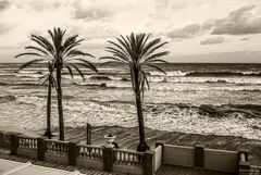 Malaga....