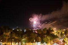 Málaga-Feria de Agosto....