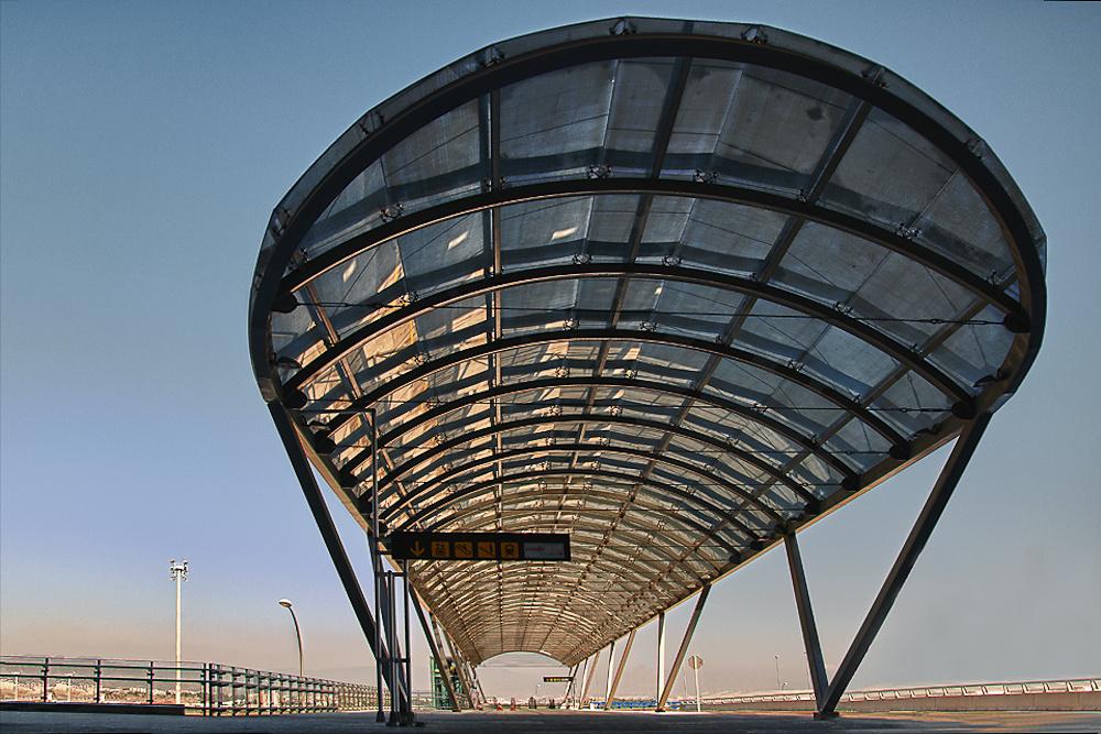 Malaga - Flughafen