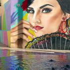 Malaga Streetart