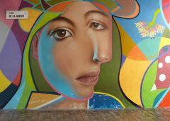 Málaga Streetart