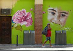 Málaga Streetart II