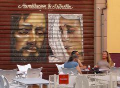 Málaga Streetart III