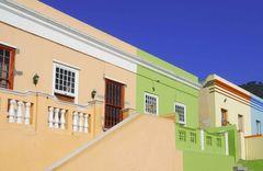 Malaienviertel in Kapstadt 1