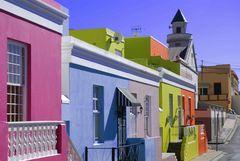 Malaienviertel in Kapstadt 2