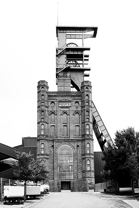 Malakow - Turm