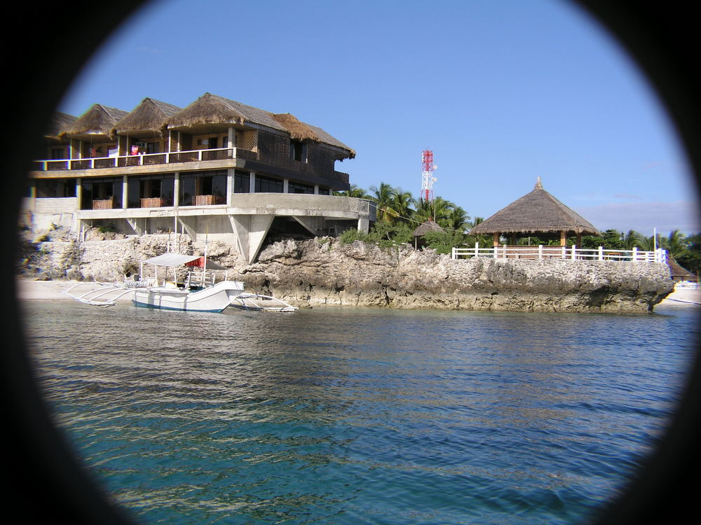 Malapascua, Blue Corals Beach Resort