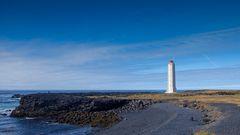Malarrif Lighthouse