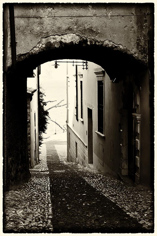 Malcesine (Veneto, Gardasee, Italien): II