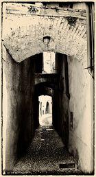 Malcesine (Veneto, Gardasee, Italien): III