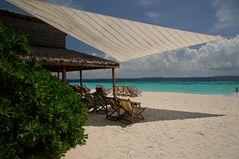 Maldives  Beachlife