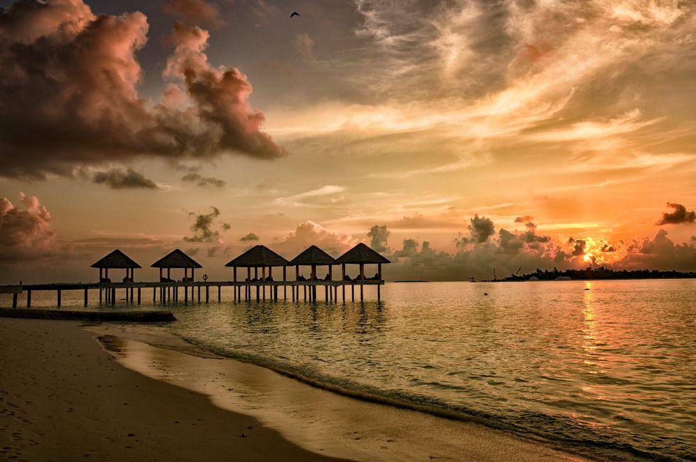 Maldives - Dream -