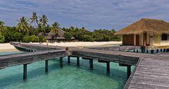 Maldives schöner wohnen