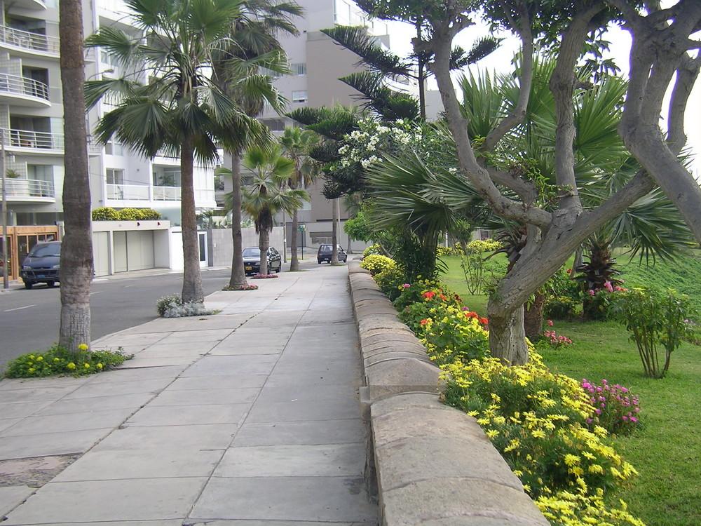 Malecon de Miraflores