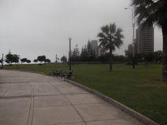 Malecon de Miraflores,Lima Perú