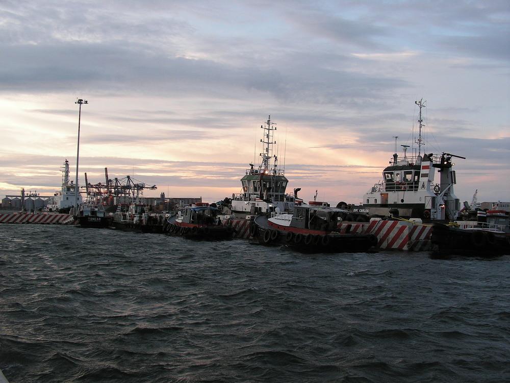 Malecón de Veracruz 1