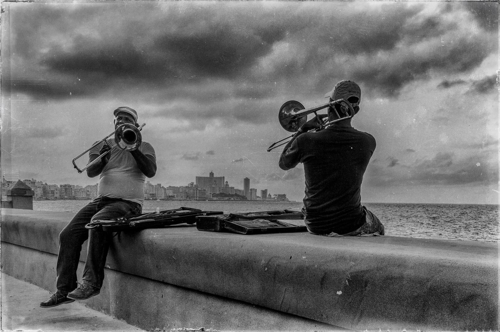 Malecón, Havanna SW
