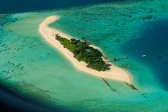 Maledian -The big Sands
