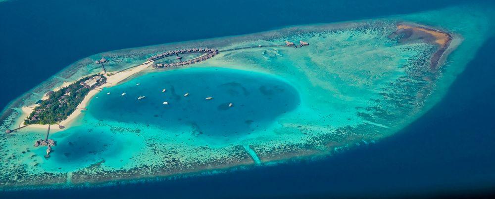 Malediven ein Paradies in Gefahr