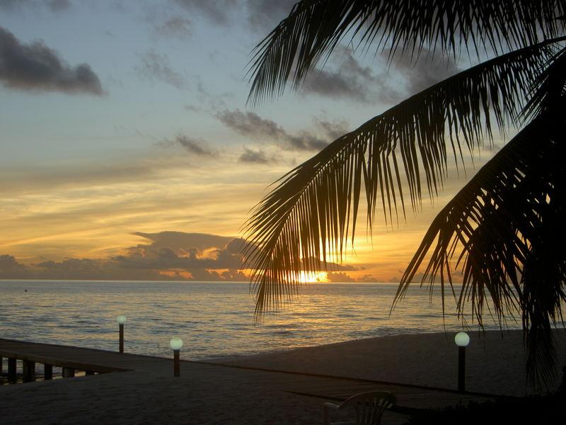 Malediven-ein Traum wird wahr!