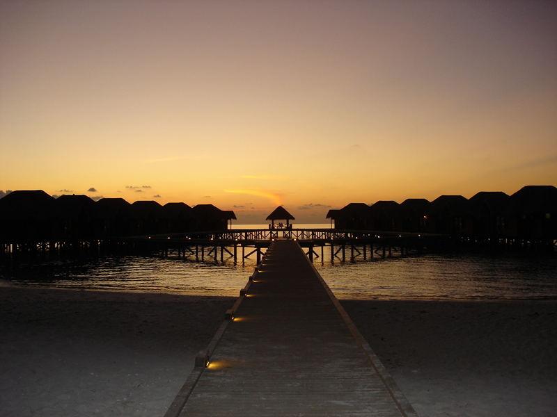 Malediven Fihalhohi