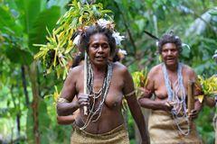 Malekula Island Ladys